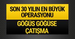 Son 30 yılın en büyük operasyonu Bakan Soylu'dan çarpıcı açıklamalar