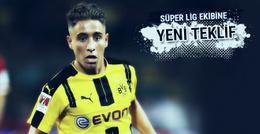 Emre Mor için Beşiktaş'a yeni teklif geldi