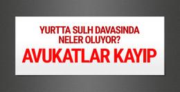 Davada günün olayı! Mehmet Partigöç'ün avukatı kayıp