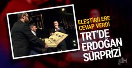 TRT'deki Kur'an yarışmasında sonuçlar belli oldu