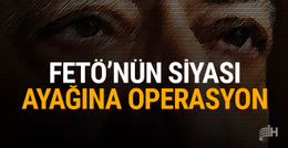 AK Parti Eski Yalova Milletvekili Şükrü Önder FETÖ'den gözaltında