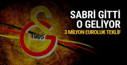 Galatasaray Sağ bekini Fransa'da buldu