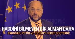 AP eski başkanından Erdoğan, Putin ve Trump için şok sözler
