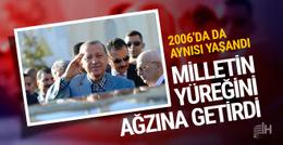 Abdulkadir Selvi yazdı! Erdoğan milletin yüreğini ağzına getirdi