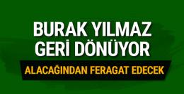 Trabzonspor Burak Yılmaz transferinde sona geldi