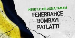 Fenerbahçe Gabigol için Inter'le anlaştı!