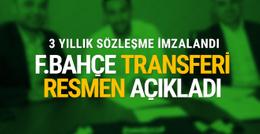 Fenerbahçe Maurizio Isla transferini açıkladı!