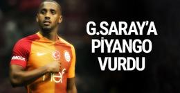 Lyon ve Marsilya Galatasaray'la temasa geçti!
