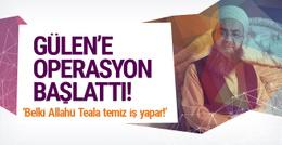 Cübbeli Ahmet Hoca'dan Fetullah Gülen'e operasyon