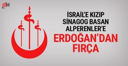 Erdoğan'dan Alperenler'e tepki böyle bir şey yok!