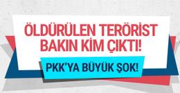 Halep'te öldürülen terörist bakın kim çıktı! Reyhanlı'yı...