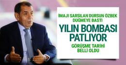 Galatasaray'dan Arda Turan bombası!