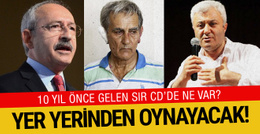 Kılıçdaroğlu'ndan bomba açıklama! Meğer 10 yıl önce...