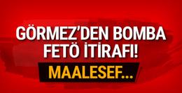 Diyanet'in FETÖ raporu açıklandı! Görmez'den bomba itiraf