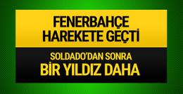 Fenerbahçe'de Luis Nani harekatı