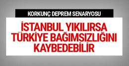 Korkunç senaryo Türkiye bağımsızlığını kaybeder