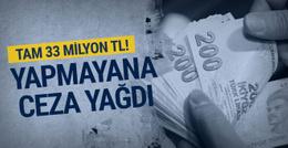 Bakan Sarıeroğlu açıkladı! Bunu yapmayanlara ceza