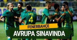 Vardar - Fenerbahçe maçı saat kaçta hangi kanalda?
