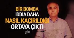 Adil Öksüz hakkında bomba iddia Amerikan ajanları...