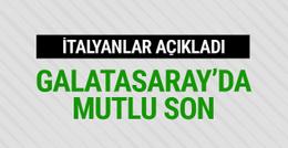Galatasaray'a Asamoah transferinde müjdeli haber