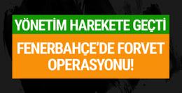 Fenerbahçe yönetiminden Aboubakar operasyonu