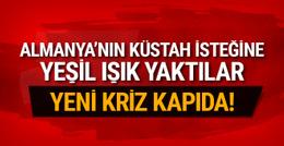 Avrupa Birliği'nden Türkiye için şok karar!