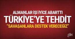 Türkiye düşmanı Martin Schulz'tan küstah açıklama!