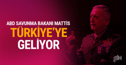 ABD'den Türkiye'ye üst düzey ziyaret