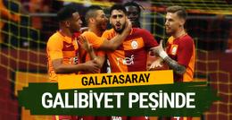 Osmanlıspor-Galatasaray maçı saat kaçta hangi kanalda?
