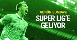 Samir Nasri Süper Lig'e geliyor