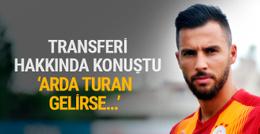 Yasin Öztekin'den flaş transfer açıklaması