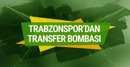 Trabzonspor'dan Jose Sosa bombası