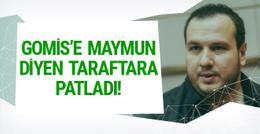 Hakan Hepcan'ın Gomis paylaşımı Şahan Gökbakar'ı çıldırttı