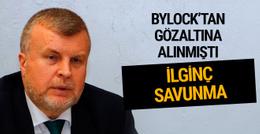 ByLock'tan gözaltına alınan Ahmet Şan'dan ilginç savunma