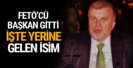Konyaspor'un yeni başkanı belli oldu
