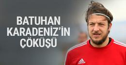 Batuhan Karadeniz'in yeni takımı belli oldu
