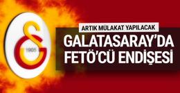 Galatasaray'da FETÖ'cü endişesi! Değişiyor…
