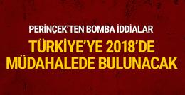 Perinçek tarih bile verdi! Türkiye'ye ekonomik müdahalede bulunacak