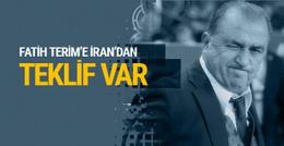 Fatih Terim'e İran'dan teklif var