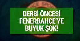 Fenerbahçe'de derbi öncesi Skrtel depremi