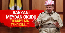 Barzani meydan okudu: Sonunda ölüm olsa da hazırız