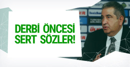 Mahmut Uslu'dan Fikret Orman ve Beşiktaş'a gönderme