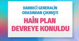 'Türkiye'yi bölme planı' devreye konulmuş