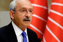 Kılıçdaroğlu'ndan kritik 657 açıklaması!