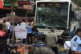 Ankara'daki faciada kritik inceleme sonucu
