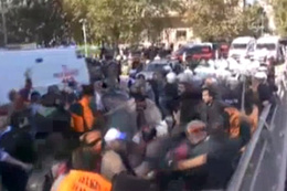 Ankara patlaması PKK'dan saldırı açıklaması