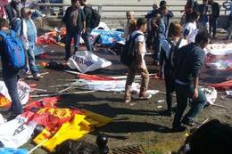İki bombacının da kimlikleri belli oldu