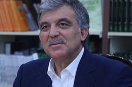 Abdullah Gül'den Davutoğlu'na Demirtaş cevabı!