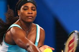 Ünlü tenisçi Serena Williams hamile