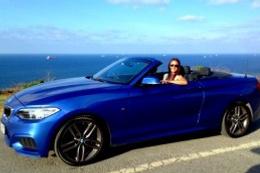 BMW 2 SERiSi CABRiO sürüş İzlenimleri